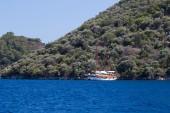 Aegean Coast — Stock Photo