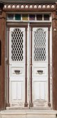 Drzwi — Zdjęcie stockowe
