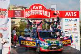 Avis Bosphorus Rally — Photo