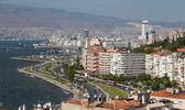 Izmir City — Stock Photo