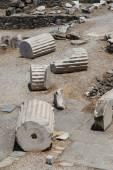 Mauzoleum w halikarnasie — Zdjęcie stockowe
