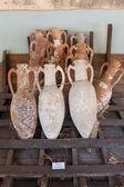 Amphoras — Stock Photo