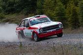 35. Istanbul Rally — Zdjęcie stockowe