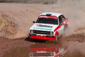 35. Istanbul-Rallye — Stockfoto