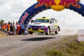 35. Istanbul Rally — Stock Photo