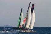 Extreme Sailing Series — Stock Photo
