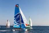 Extreme Sailing Series — Fotografia Stock