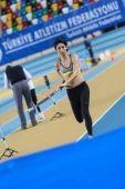 Athletics record attempt races  — Stock Photo