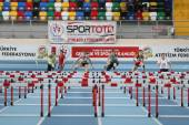 Athletics record attempt races  — Foto Stock