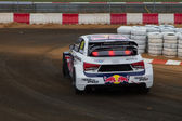 FIA World Rallycross Championship — Stock Photo