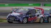 FIA World Rallycross Championship — Stock Photo