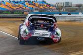 FIA World Rallycross Championship — Stockfoto