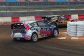 FIA World Rallycross Championship — Foto de Stock