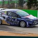 Постер, плакат: FIA World Rallycross Championship