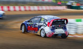 FIA World Rallycross Championship — Stock fotografie