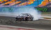 Drift Car — Stock Photo