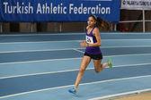 Athletics — Foto Stock