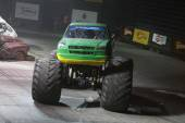 Hot Wheels Monster — Foto de Stock