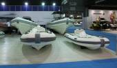 Cnr Eurasia Boat Show — Foto de Stock