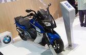 Eurasia Moto Bike Expo — Stock Photo