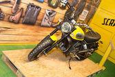 Eurasia Moto Bike Expo — Stockfoto