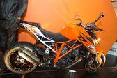 Eurasia Moto Bike Expo — Photo