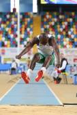 Atletismo — Fotografia Stock