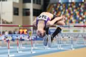 Atletismo — Foto de Stock