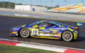 Ferrari Racing Days  — Stock fotografie