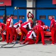 ������, ������: Ferrari Racing Days