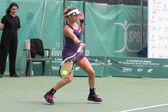 Istanbul Lale Tennis Cup 2015 — Foto de Stock