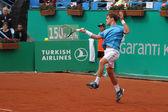 Teb Bnp Paribas Istanbul Open — Stock fotografie