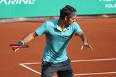 TEB BNP Paribas Istanbul Open — Stock Photo