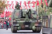 29 October Republic Day celebration of Turkey — Stock Photo