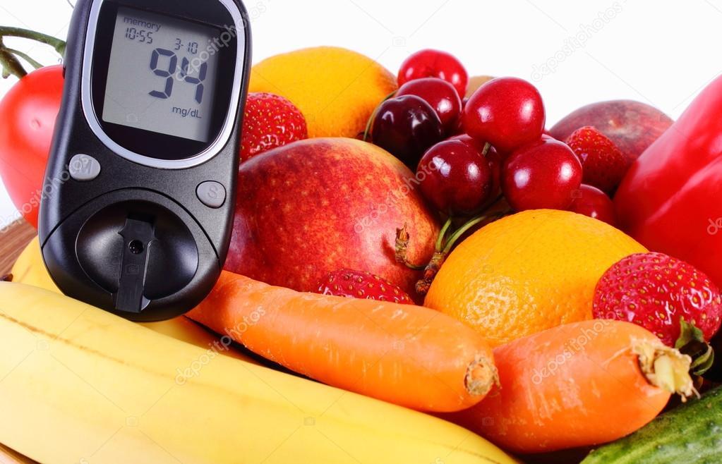 Норма тесто-полосок для диабетиков