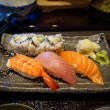 Nigiri Sushi — Stock Photo #53496903
