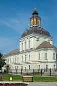 Kostel narození krista v tula, rusko — Stock fotografie