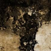Texture du papier conçu grunge, arrière-plan — Photo
