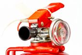Fire Extinguisher  — Stock Photo