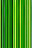 Abstract background of vertical green color with light green col — Stock fotografie