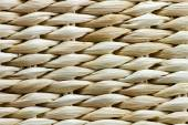 Abstract background  Pattern and design of wicker — Stock Photo