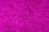 Purple glitter explosion lights abstract background — Foto de Stock