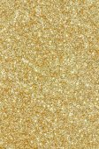 Golden glitter texture background — Stock Photo
