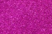 Purple glitter texture abstract background — Stock Photo