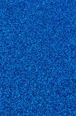 Blue glitter texture abstract background — Stock Photo