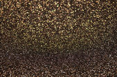 Defocused abstract brown lights background — Stock Photo
