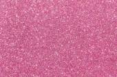 Pink glitter texture abstract background — Stock Photo
