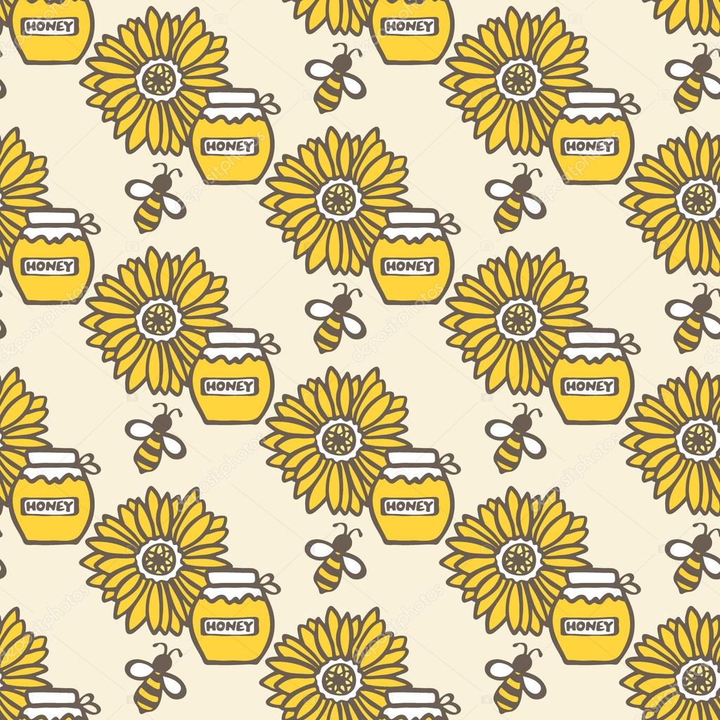 Honey Jar Stock Illustrations  Royalty Free  GoGraph