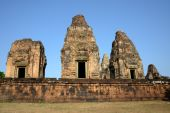 ASIA CAMBODIA SIEM RIEP — Stock Photo