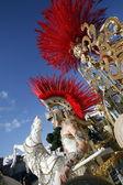 Europe Canaries las palmas carneval — Photo